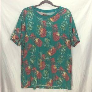Arizona Pineapple Tee-Shirt